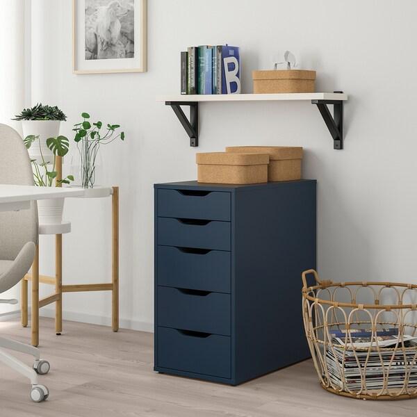 IKEA ALEX Zásuvkový diel