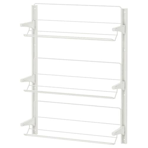 IKEA ALGOT Nast kov/priehr na topan