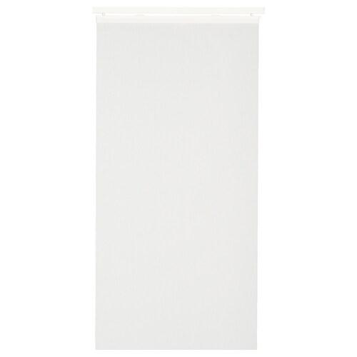 ANNO TUPPLUR záves biela 300 cm 60 cm 0.30 kg 1.80 m²