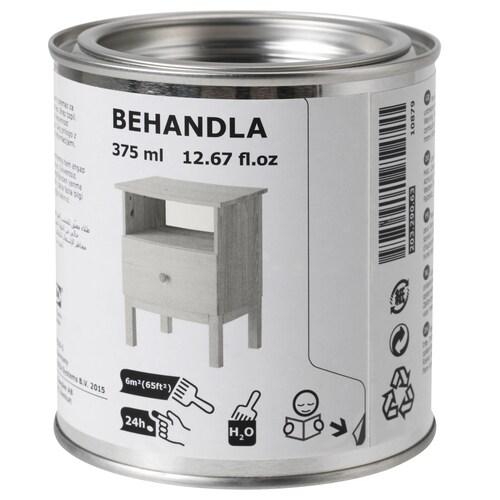 IKEA BEHANDLA Glazúrovací náter