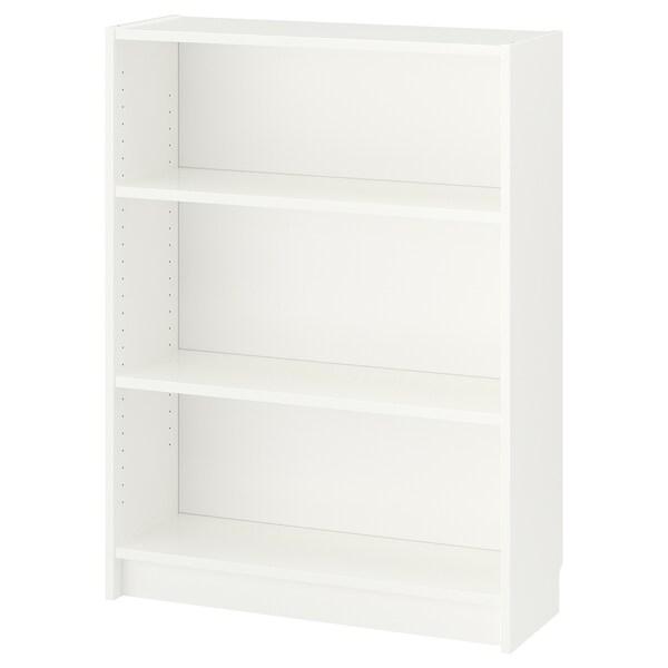 IKEA BILLY Knižnica