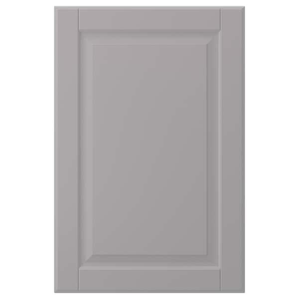 BODBYN Dvere, sivá, 40x60 cm