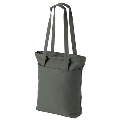 DRÖMSÄCK taška olivovozelená 14 l