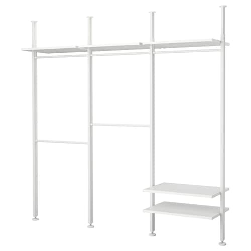 IKEA ELVARLI 3 sekcie