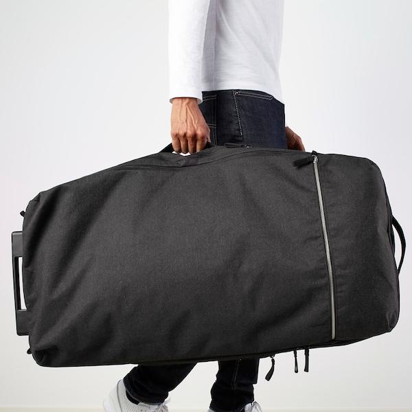 FÖRENKLA Športová taška na kolieskach