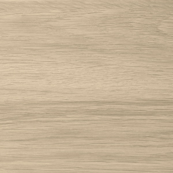 GODMORGON/TOLKEN / HÖRVIK Skrinka s pultovým umývadlom 45×32, bielo morený dub vzor/antracit, 82x49x72 cm
