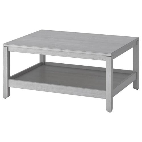 HAVSTA konferenčný stolík sivá 100 cm 75 cm 48 cm
