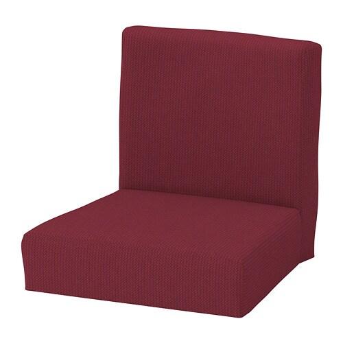 266114cc626f HENRIKSDAL Poťah na bar. stoličku s operadlom - IKEA