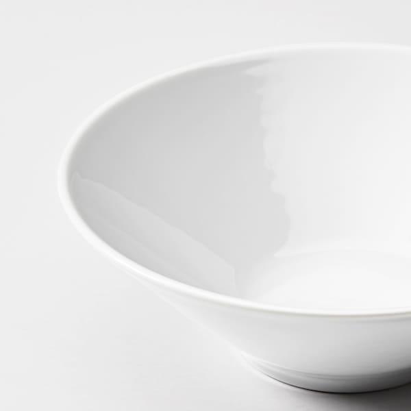 IKEA 365+ Servis, 18 ks, biela