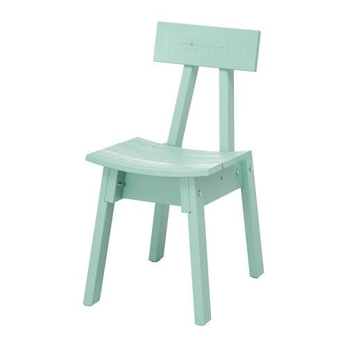 bc9b8796a059 INDUSTRIELL Stolička - svetlá sivo-zelená - IKEA