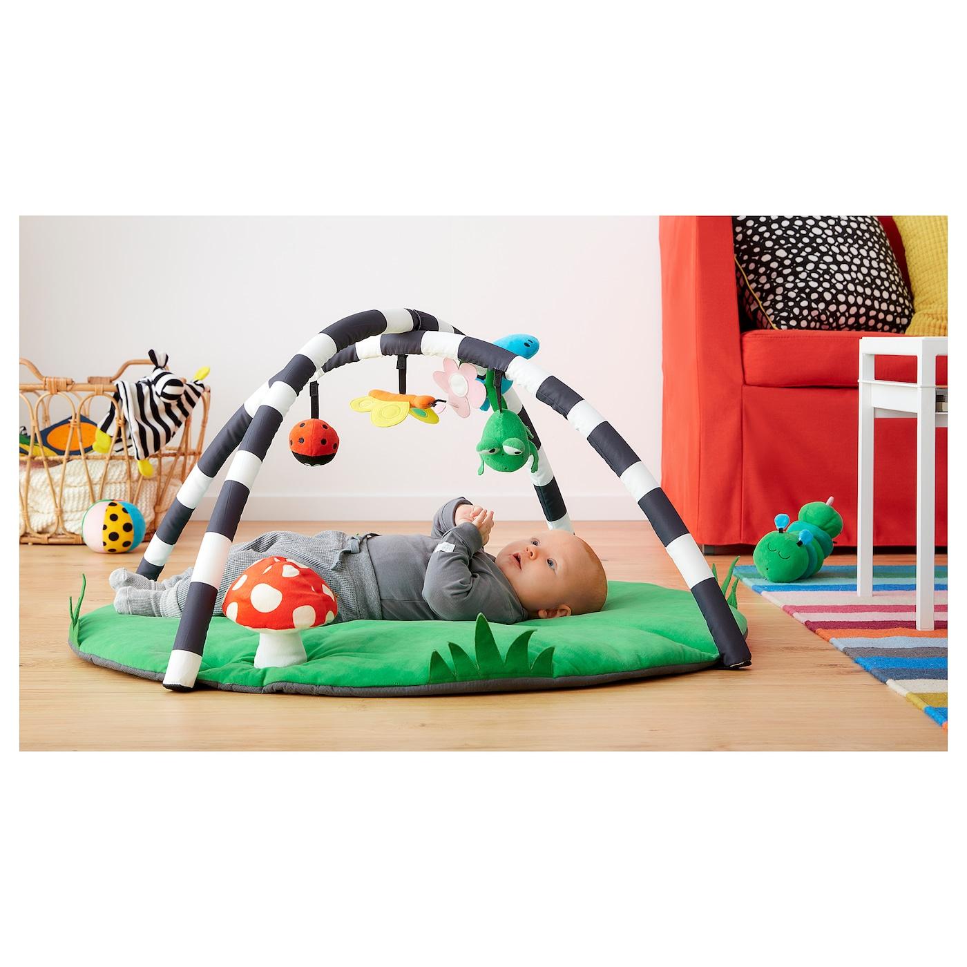 KLAPPA detská telocvičňa 90 cm 50 cm