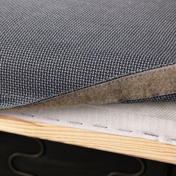 IKEA KLIPPAN Poťah na dvojpohovku