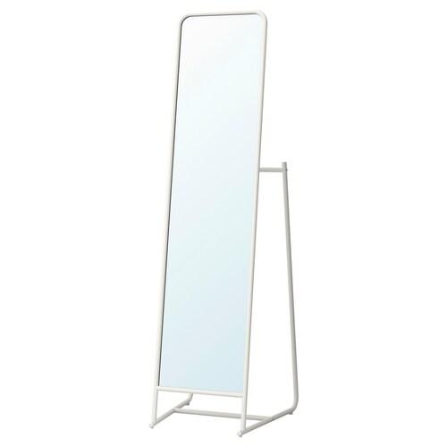 IKEA KNAPPER Stojacie zrkadlo