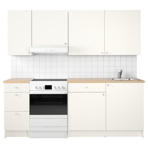 IKEA KNOXHULT Kuchyňa