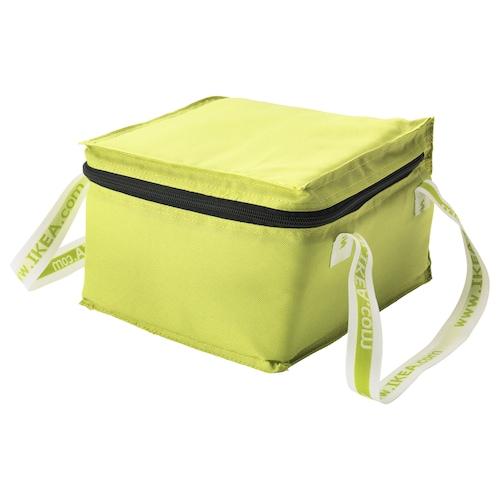 KYLVÄSKA TÅRTA chladiaca taška na koláčiky 21 cm 21 cm 15 cm