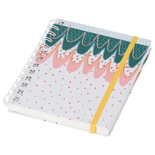 IKEA LANKMOJ Zápisník