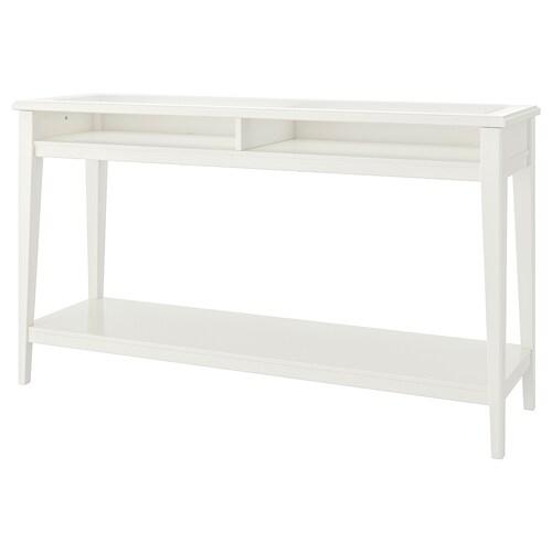 IKEA LIATORP Odkladací stolík