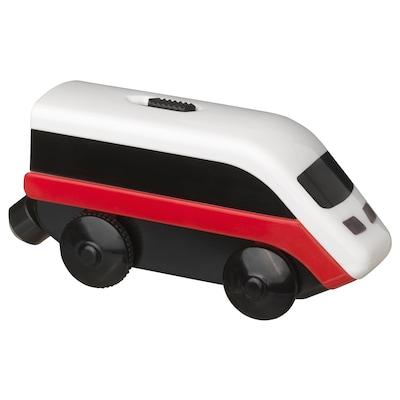 LILLABO lokomotíva na batérie