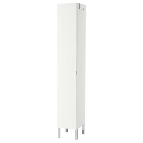IKEA LILLÅNGEN Vysoká skrinka s 1 dverami