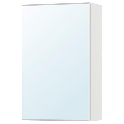 IKEA LILLÅNGEN Skrinka so zrkadlom/1 dvierka