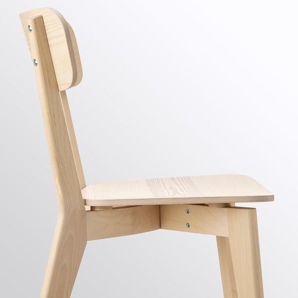 LISABO Stolička, jaseň