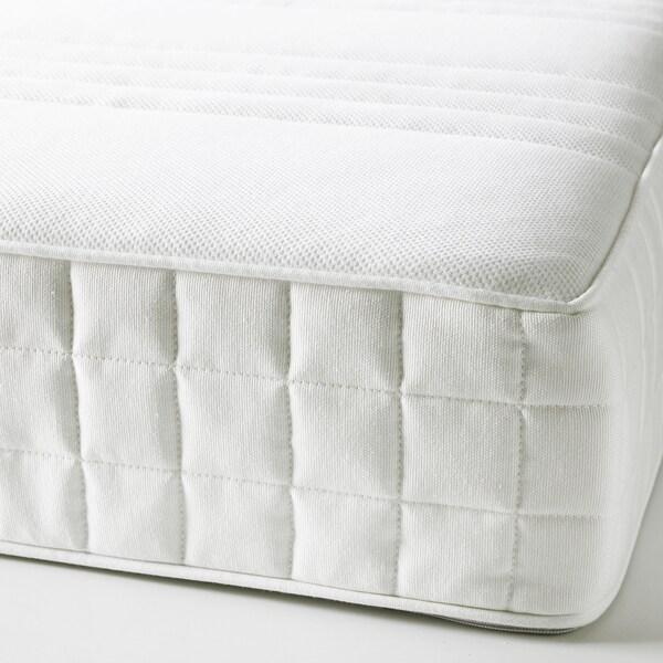 MATRAND latexový matrac stredne tvrdý/biela 200 cm 160 cm 18 cm
