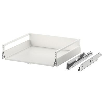 MAXIMERA zásuvka, stredná biela 56.4 cm 60.0 cm 54.2 cm 14.4 cm 60.0 cm 25 kg