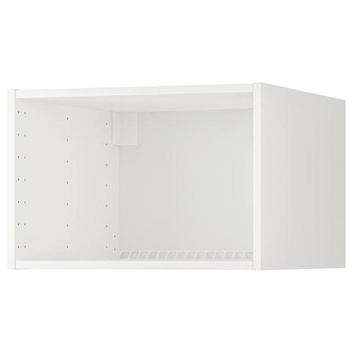IKEA METOD Rám na chlad/mraz vrchná skrinka