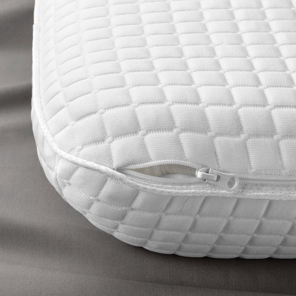 MJÖLKKLOCKA ergonomický vankúš, na boku/chrbte 41 cm 51 cm 13 cm