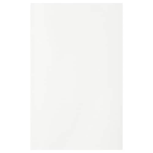 NATTSKATTA záves biela 300 cm 60 cm