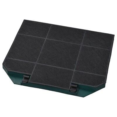 NYTTIG FIL 650 uhlíkový filter 23.5 cm 26.5 cm 0.6 cm 0.26 kg
