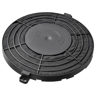 NYTTIG FIL 900 uhlíkový filter 25.0 cm 25.0 cm 5.5 cm 0.43 kg