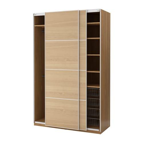 pax skri a ikea. Black Bedroom Furniture Sets. Home Design Ideas
