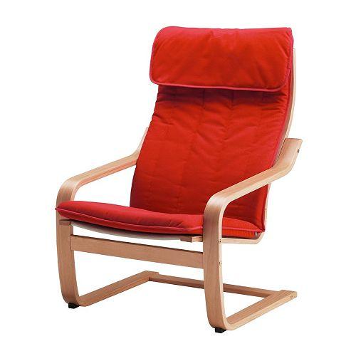po ng kreslo ransta erven ikea. Black Bedroom Furniture Sets. Home Design Ideas