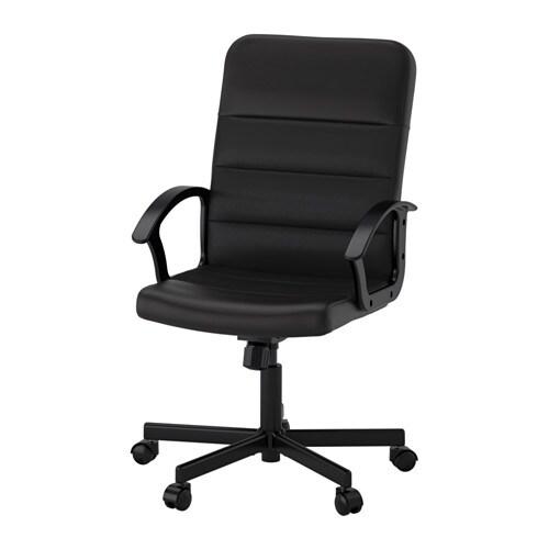 81b8cf0ab216 RENBERGET Otočná stolička - IKEA