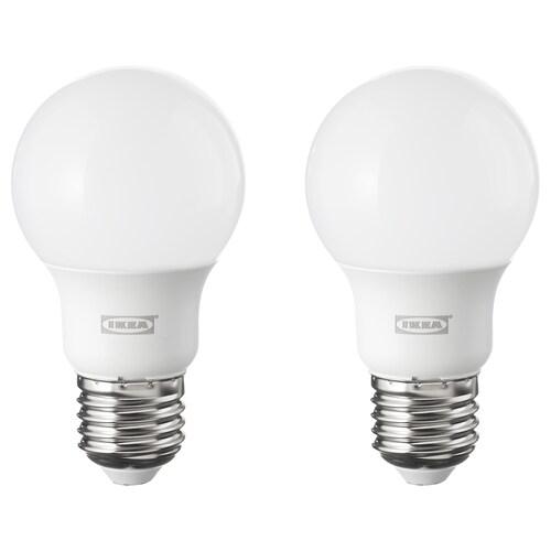 IKEA RYET Led žiarovka e27 600lumen