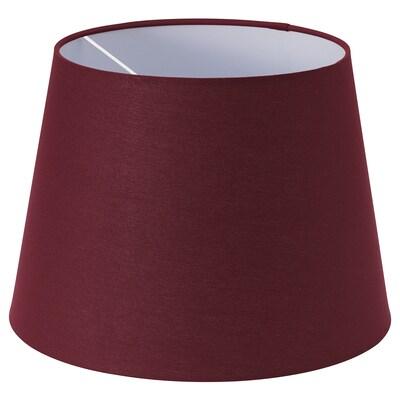 RYRA tienidlo vínová červená 44 cm