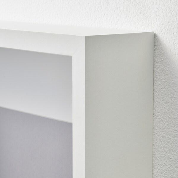 SANNAHED Rám, biela, 25x25 cm