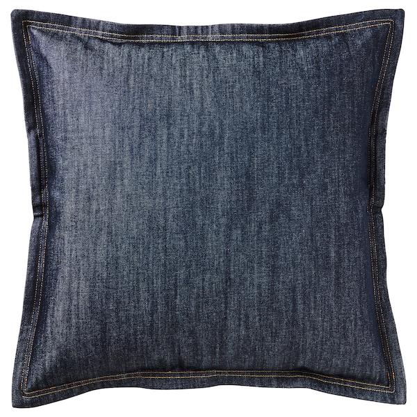 SISSIL Poťah na vankúš, modrá, 50x50 cm