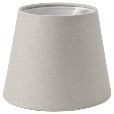 SKOTTORP Tienidlo, svetlosivá, 19 cm