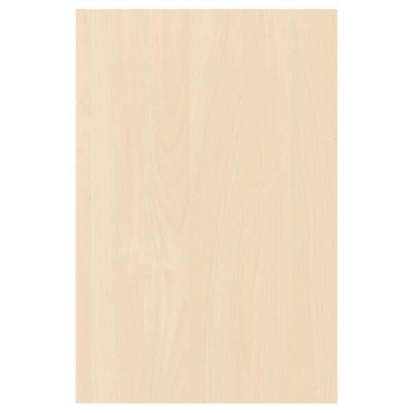 SKROVA dvere breza 40.0 cm 60.0 cm 40.0 cm 60.0 cm