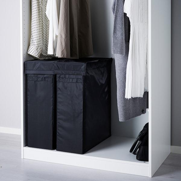 IKEA SKUBB Kôš na bielizeň