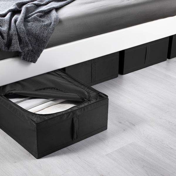 SKUBB úložný diel čierna 44 cm 55 cm 19 cm