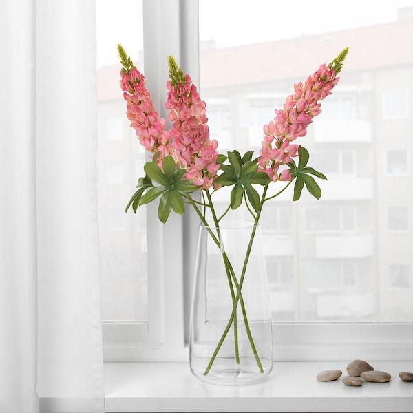 IKEA SMYCKA Umelá kvetina