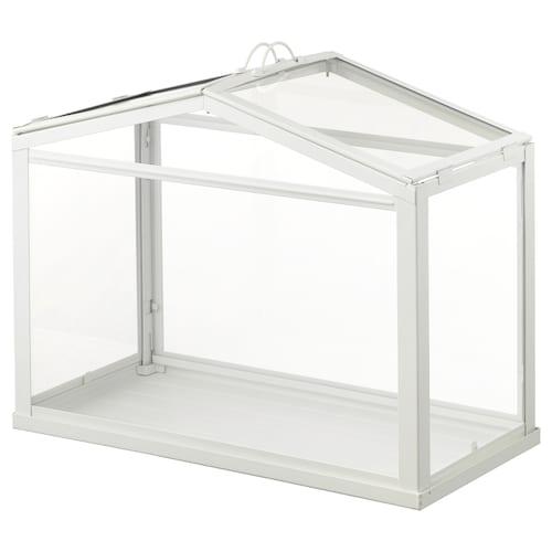 IKEA SOCKER Mini skleník