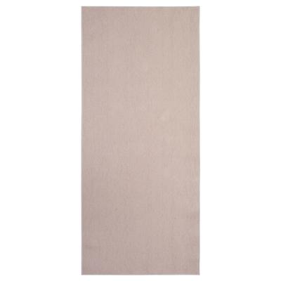 SÖLLINGE koberec, hladko tkaný béžová 150 cm 65 cm 3 mm 0.98 m² 1500 g/m²