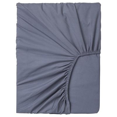 SÖMNTUTA plachta modrosivá 400 inch² 200 cm 180 cm 8 cm