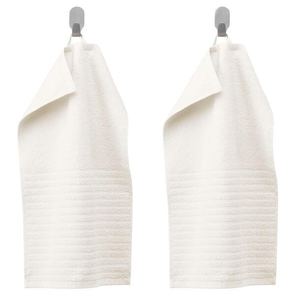 VÅGSJÖN Uterák, biela, 30x50 cm