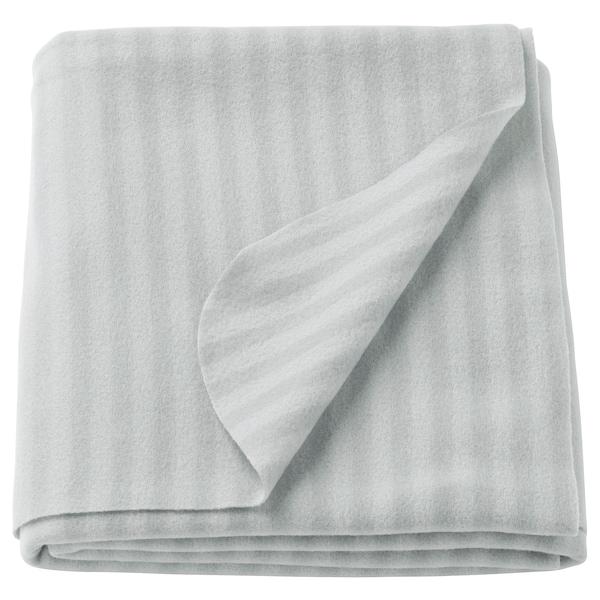 VITMOSSA deka sivá 160 cm 120 cm