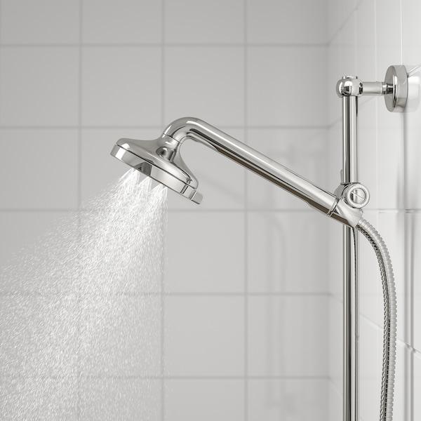 VOXNAN 5-poloh ručná sprcha pochrómované 105 mm